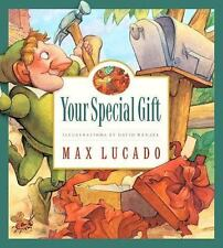 Your Special Gift (Hardback or Cased Book)