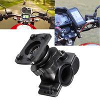 Universal 360°Cell Phone GPS Motorcycle MTB Bicycle Handlebar Bike Mount Holder