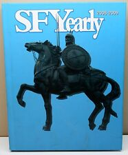 2009 St. Francis Schools YEARBOOK annual EXCALIBUR Georgia Vol. 12 SF YEARLY