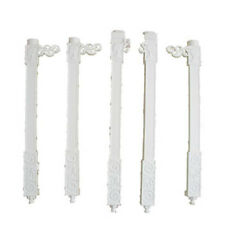 Replacement 5 Column Parts for Barbie Doll Dream House Dollhouse X7949