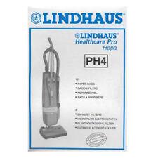 Airflo Sacchetti per Aspirapolvere Lindhaus Confezione da 10