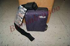 GOLLA Camcorder Camera Bag Purple SUN G865 NEW