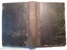 Livre religieux ancien : Un pélerinage au pays d'Evangéline 1888