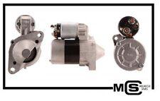 Neu Oe-Spezifikation Anlasser für Nissan Kubistar 1.2 03- & 06
