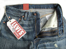 Levis Vintage 1967 505 Jeans Running Out Empty 675050070 31x34  NWT/$310