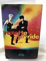 Roxette Joyride (Cassette Single)