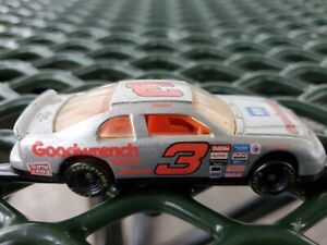 Dale Earnhardt Silver 1998 Monte Carlo 1/64 Scale Die Cast by Action