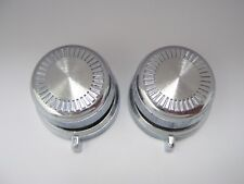 1971 1972 1973 Cadillac Radio Knobs