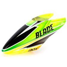 Blade 130X fibre de verre Auvent-Vert/Orange