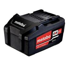 Metabo Akku 18 V 4,0 Ah Li-ION Li-Power CAS Akku System Mafell 625591000