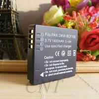 DMW-BCF10 DMW-BCF10E DMW-BCF10PP Battery for Panasonic Lumix DMC-FS10 DMC-FS15
