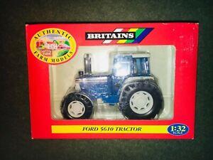 Britains farm toys ford 5610