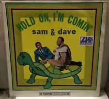 Sam & Dave Hold On, I'm Comin' UK Import Record 587045