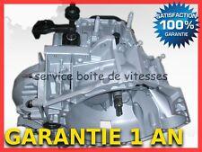 Boite de vitesses Citroen Jumper 2.8 HDI 20UM13 1 an de garantie