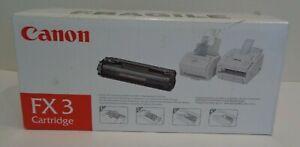 Canon FX3 New Toner Cartridge L4000 L3500IF L4500IF L6000 IC 1100 LC 2060