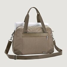 Eagle Creek Strickly Business EC-60282 Taupe Laptop Briefcase