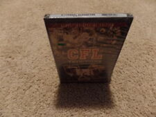 CFL TRADITIONS ALOUETTES SPECIAL EDITION dvd BRAND NEW FACTORY SEALED