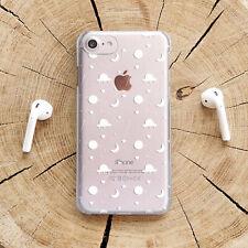 Cute iPhone 11 X Cover UFO iPhone 6 Sleeve iPhone 7 8 Plus XS Max XR Hard Case