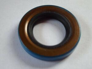 TTO 0.37x0.62x0.12 Inch Oil Seal Metal Single Lip R21 Springless 3/8x5/8x1/8