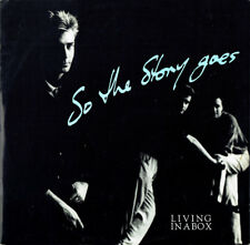 Living In A Box / So The Story Goes