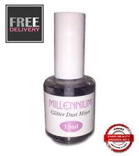 Millennium Glitter Dust Mixer 15ml - AWARD WINNER - FREE & FAST P&P