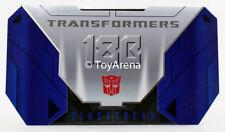 Transformers Masterpiece MP-18B Bluestreak COIN ONLY