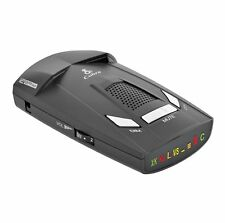 Cobra ESR800 12band Laser Radar Detector Includes Mount