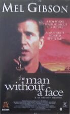 THE MAN WITHOUT A FACE  -  VHS