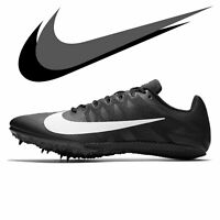New Nike Zoom Rival S 9 Mens Track & Field Spikes Sprint Racing Shoes 907564-001