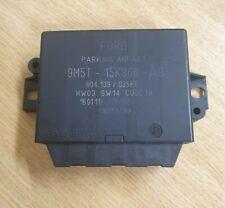 FORD FOCUS MK2 C-MAX KUGA REAR PARKING AID MODULE PDC 9M5T-15K866-AB 2006 - 2012