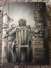 THEIR DARK AND SECRET ALCHEMY Gavin/Insole/Murphy 1st ed 250 copy LIMTD SAROB HC