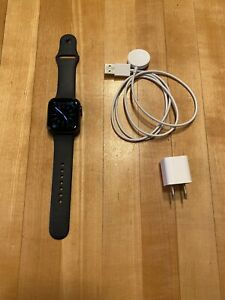 Apple IWatch Series 5 Black 44mm