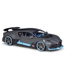 Bburago 1:18 Bugatti Divo Diecast Model Car