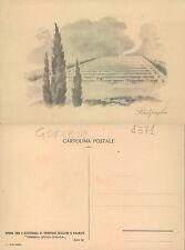REDIPUGLIA (GO) - SACRARIO MILITARE           (rif.fg. 1371)