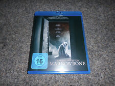 Blu-Ray Das Geheimnis von Marrowbone - Wie NEU