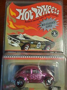 Hot Wheels RLC NEO-Classics Series VW Bug