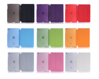 Coque Flip Cover Front + Back Case Apple iPad 2 3 4 - A1460/1459/1458/1416/1430