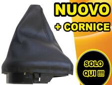 CUFFIA DEL CAMBIO + CORNICE SEAT ALTEA 5P XL (04-15) TOLEDO III 5P (05-09) NUOVO