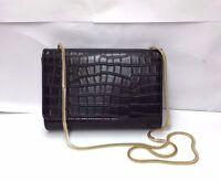 NEW Ladies Designer Small Cross Body Style Shoulder / evening Handbag
