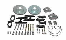 64-72 Chevelle Rear Disc Brake Conversion SSBC Performance Brakes A125-26