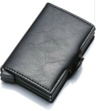 Ejecting Card Wallet