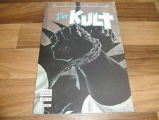 Batman del culto # 2 -- de Berni Wrightson // 1. edición 1989