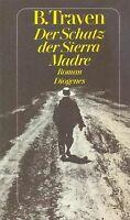 Der Schatz der Sierra Madre. Roman. ( Werkausgabe, 4 / d... | Buch | Zustand gut
