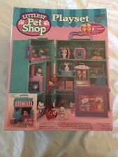 1992 Littlest Pet Shop Play set - Unopened