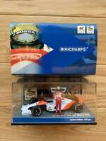Minichamps 1/43 Ayrton Senna 1991 McLaren Honda MP4 / 6