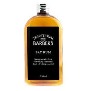 Wahl Traditional Barbers Bay Rum 250ml