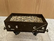 More details for secr early wagon diecast /plastic