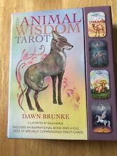 The Animal Wisdom Tarot New