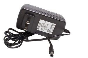 UL LISTED 12V 2A 24W LED power supply driver for LED light 5.5mm x 2.1mm Plug