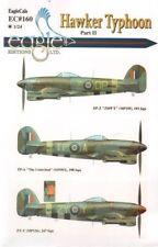 Eagle Cal 1/24 Hawker Typhoon I.B decals # 24160
